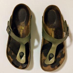 Birkinstock Sandals